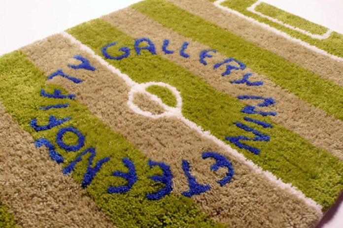 Gallery 1950 Field Mat