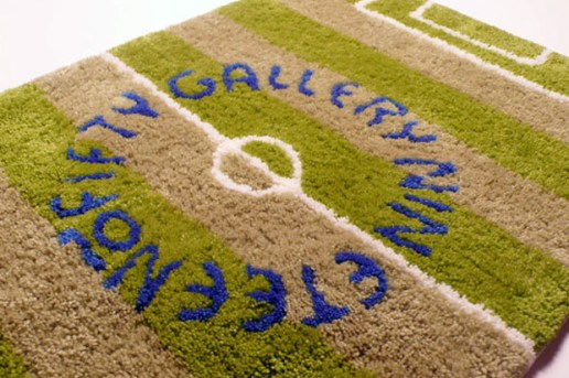 Gallery 1950 Field Mat