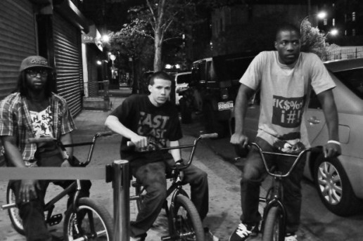 "Gatorade x Nigel Sylvester ""The Morning Episode"""