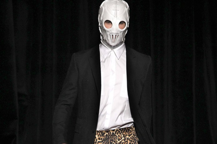 Givenchy 2011 Spring/Summer Collection