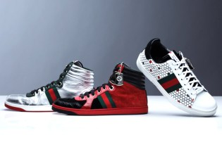 Gucci Icon-Temporary Tokyo - Exclusive Collection