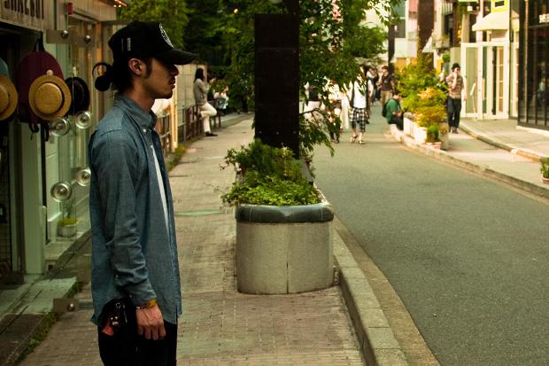 Streetsnaps: Harajuku, Japan