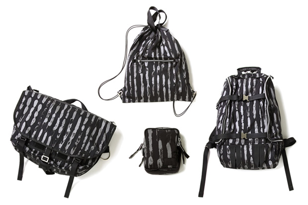 Head Porter x Blaak Bag Collection