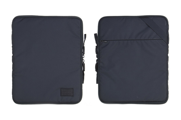 Head Porter Black Beauty iPad Case