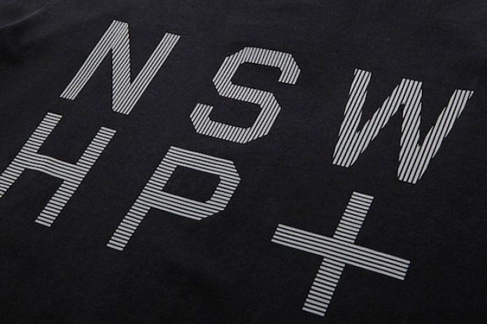 Head Porter Plus x Nike Sportswear T-shirt