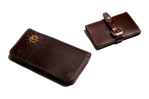 HTC 2010 Spring/Summer Wallet Collection