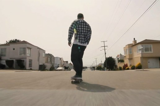 HUF Footwear Commercials 008