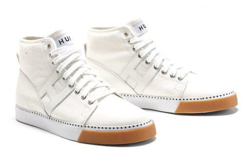HUF 2010 Fall/Winter Collection Hupper