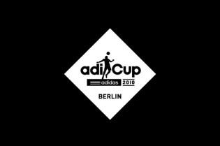 HYPEBEAST & adidas: adiCup 2010 Berlin Contest