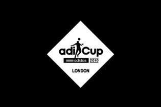HYPEBEAST & adidas: adiCup 2010 London Contest