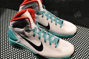 Nike Hyperdunk 2010 Preview