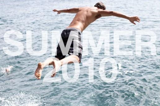 In4mation 2010 Summer Lookbook