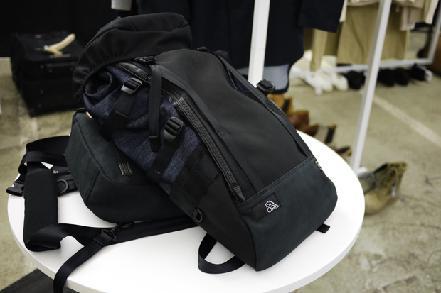 ISAORA x Porter 2011 Spring/Summer Collection Preview