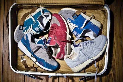 Jay Gordon Interview: Bodega x Saucony Elite