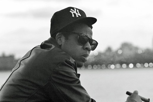 Jay-Z featuring Swizz Beatz - Ultra