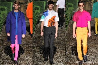 Jil Sander 2011 Spring/Summer Collection