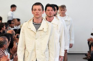 Junya Watanabe 2011 Spring Collection