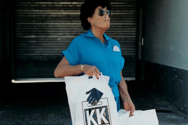 KesselsKramer x colette Shop Swap