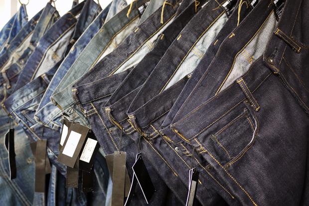 KURO 2011 Spring/Summer Collection Preview