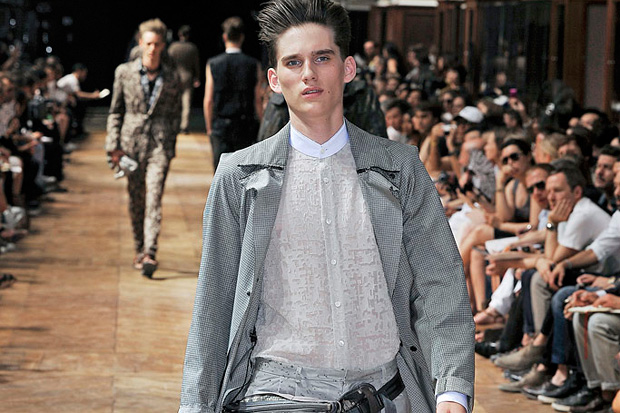 Lanvin 2011 Spring/Summer Collection