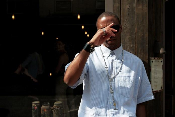 Streetsnaps: Lupe Fiasco