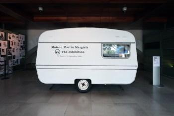 "Maison Martin Margiela ""20"" Exhibition Recap"