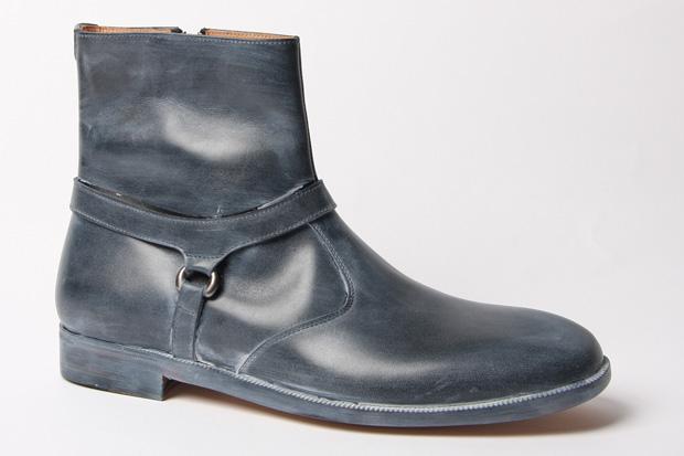 Maison Martin Margiela Replica Ankle Boots
