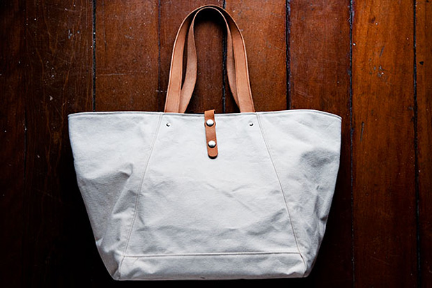 Makr Carry Goods Farm Bag