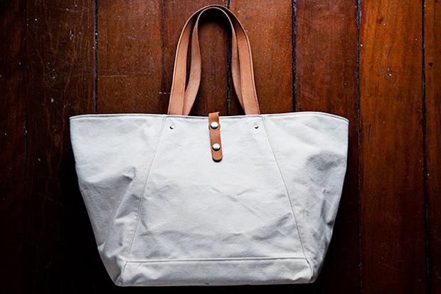 Makr Carry Goods Farm Bag
