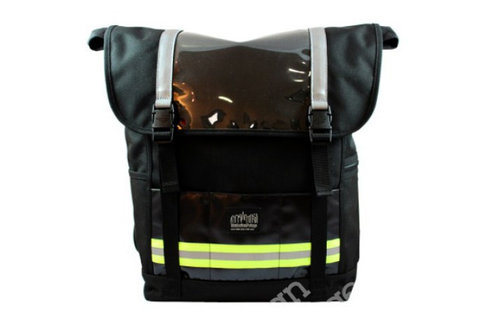 Manhattan Portage Black Label Backpack