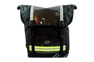 Manhattan Portage Black Label Backpack