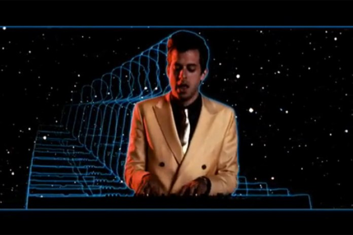 Mark Ronson featuring Q-Tip & MNDR - Bang Bang Bang
