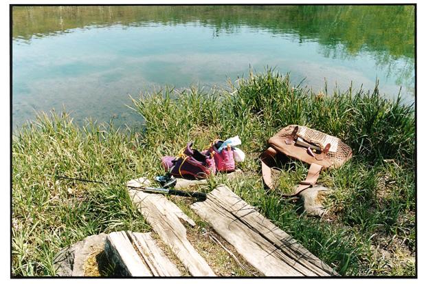 MERRELL 2010 Summer Lookbook