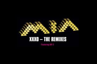 M.I.A. featuring Jay-Z - XXXO (Remix)