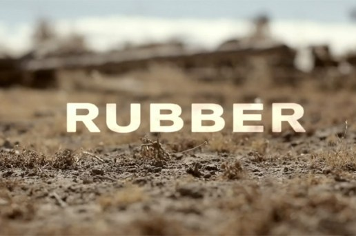 "Mr. Oizo's ""Rubber"" Soundtrack Teaser (NSFW)"