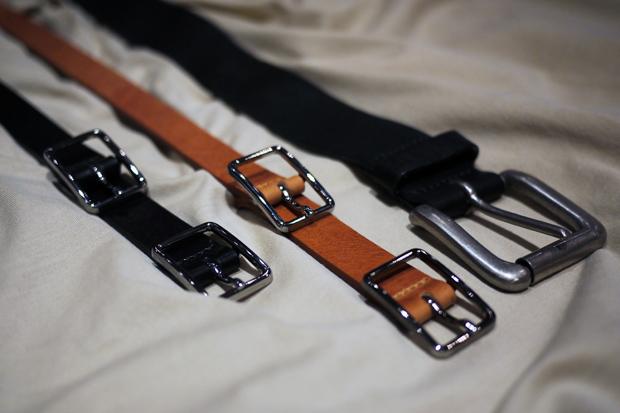 Mr. Start 2010 Spring/Summer Belts