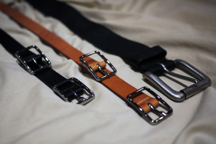 Mr. Start 2010 Spring/Summer Belts