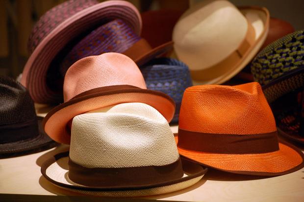 My Bob Panama Hats