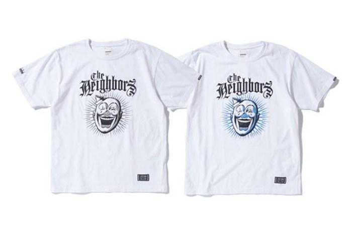 NEIGHBORHOOD Original T-Shirt Webstore Exclusive