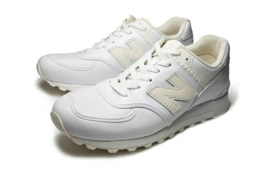 AKM x mita sneakers x New Balance CM576