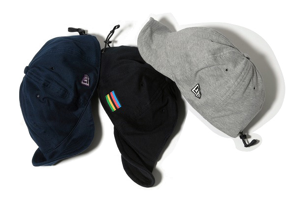 New Era Messenger Cap