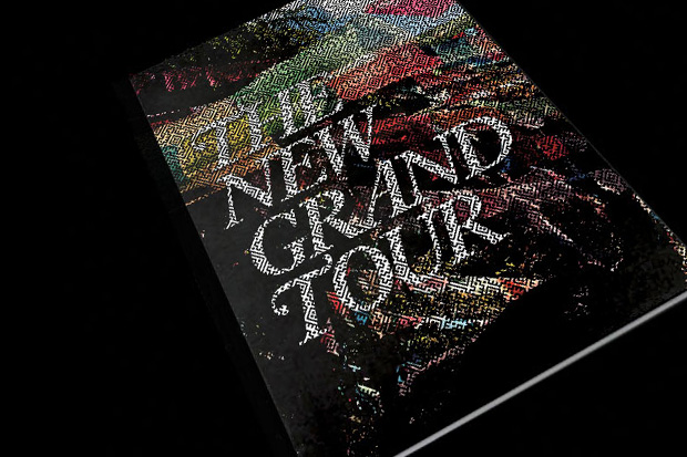 The New Grand Tour Book