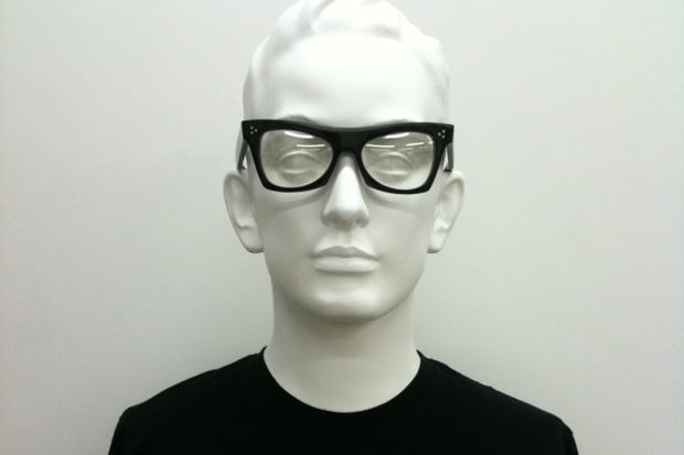 NIGO for Effector Eyewear Preview