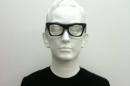 NIGO for Effector Eyewear Preview