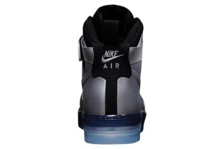 """Nike Air Force 1 High """"Foamposite"""" Preview"""
