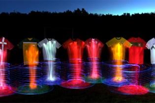 LAPP-PRO x Nike National Team Kits