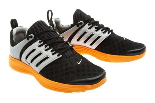Nike Lunar Presto Rejuven8 Black/Orange