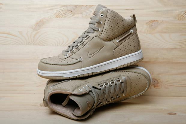 Nike Mad Jibe Mid