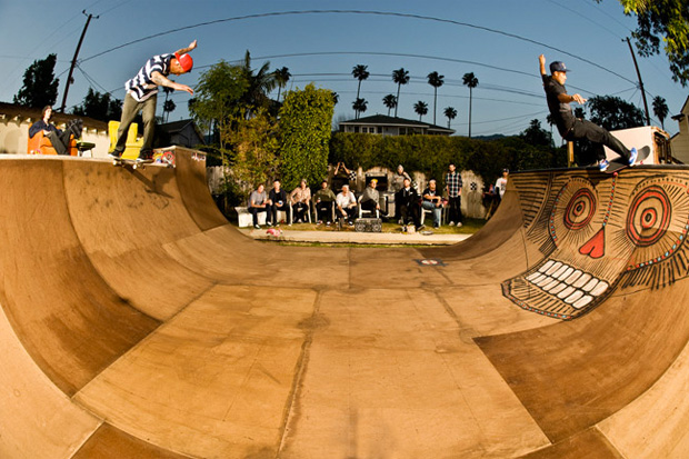 Nike SB Icon x Icon – Interview with Eric Koston and Brian Anderson