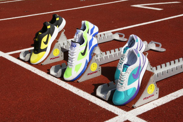 Nike x Size? 10th Anniversary Footwear Collection
